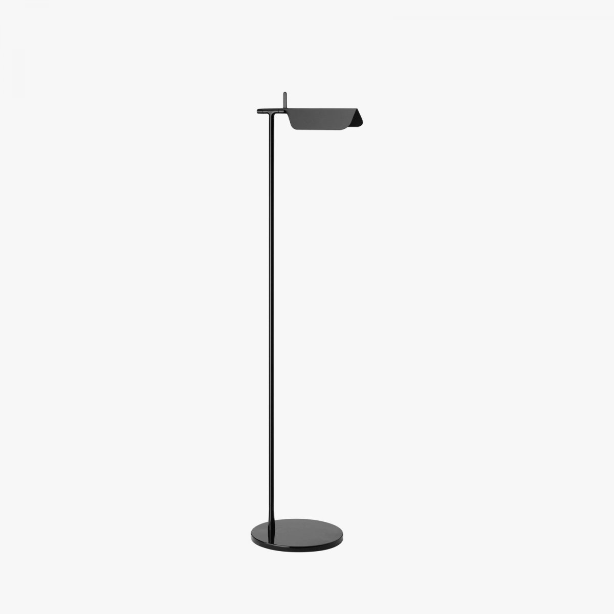 Tab Floor lamp, black.