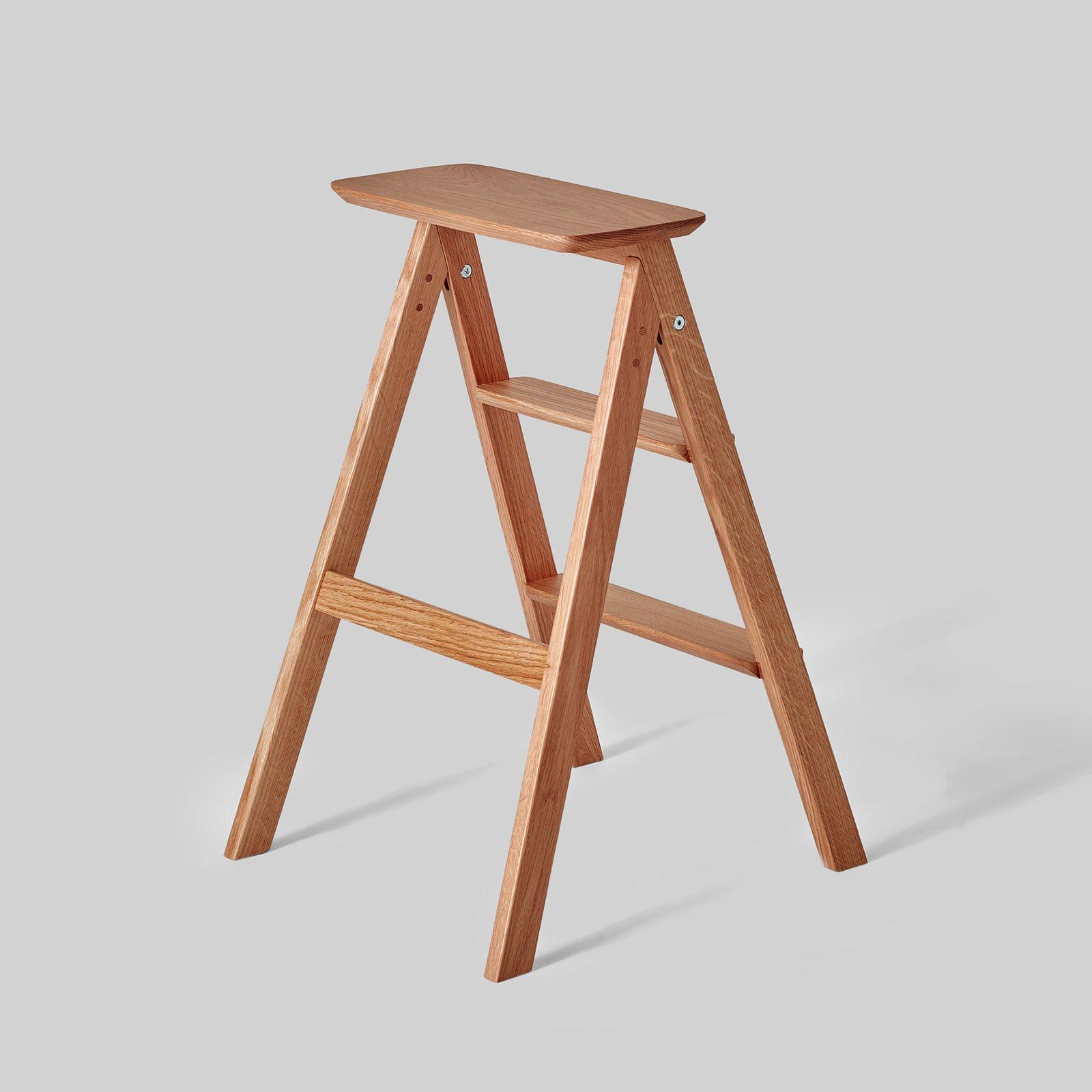 So Ho Step Ladder By Miska Kuntsi For Very Good Amp Proper