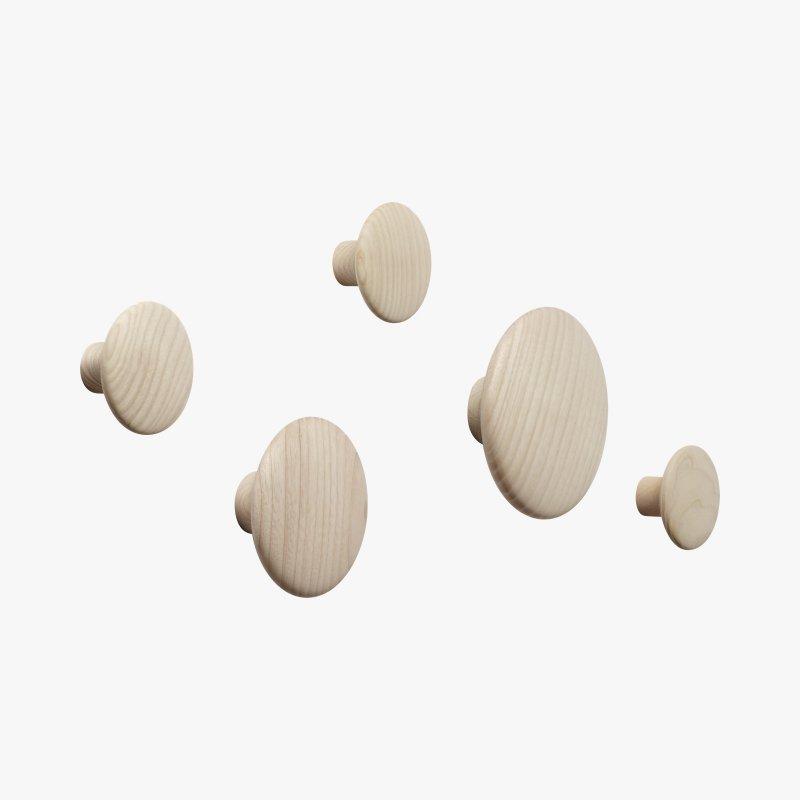 Dots Wood
