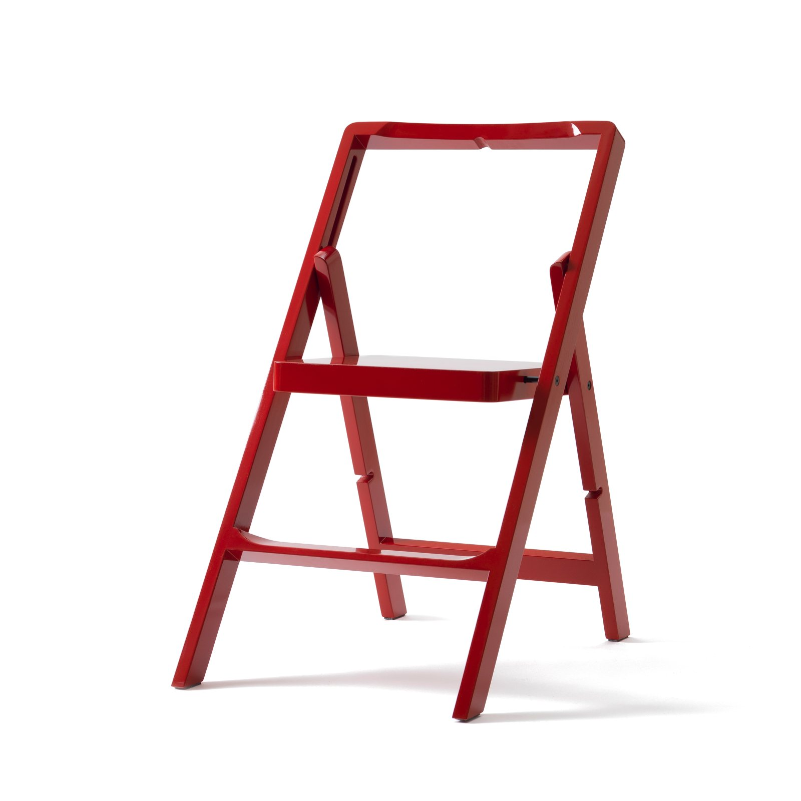 Step mini step stool by karl malmvall design ab for design for Chaise pliante