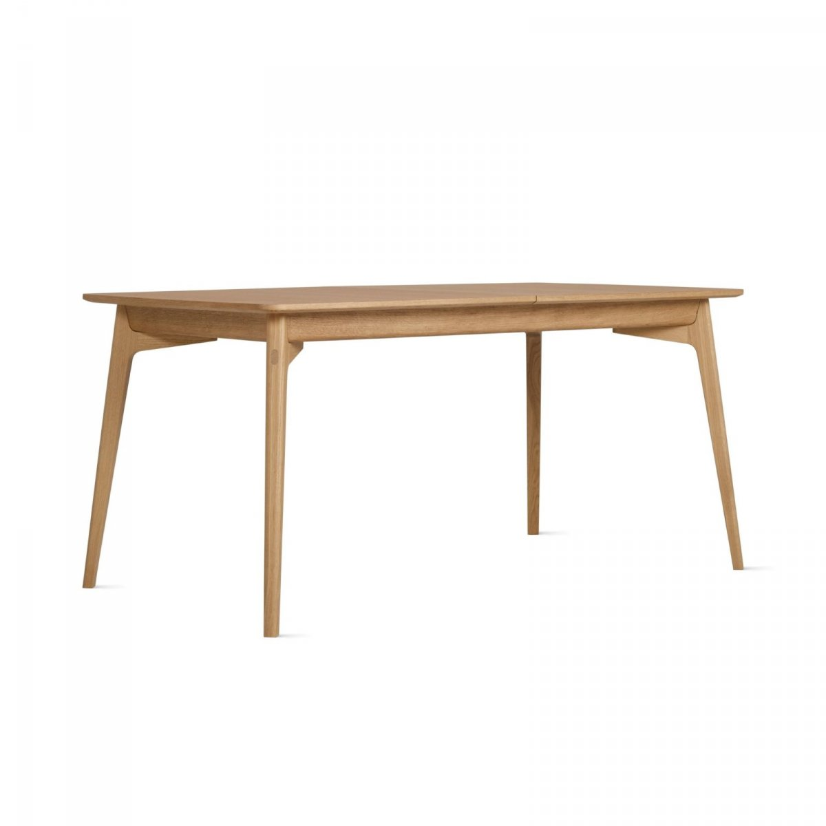 Dulwich Table, oak.