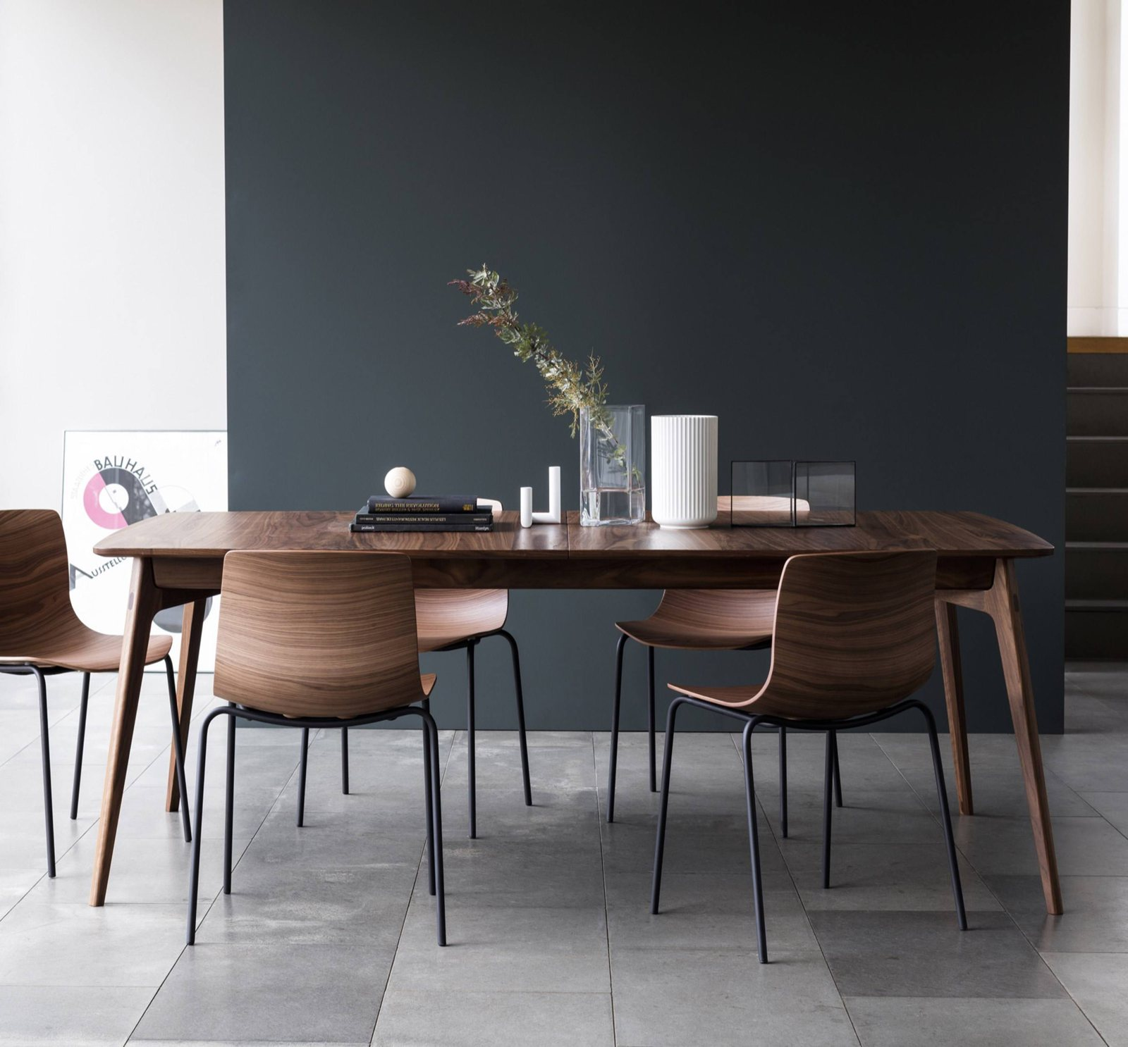 Dulwich Extendable Dining Table By Matthew Hilton For Case