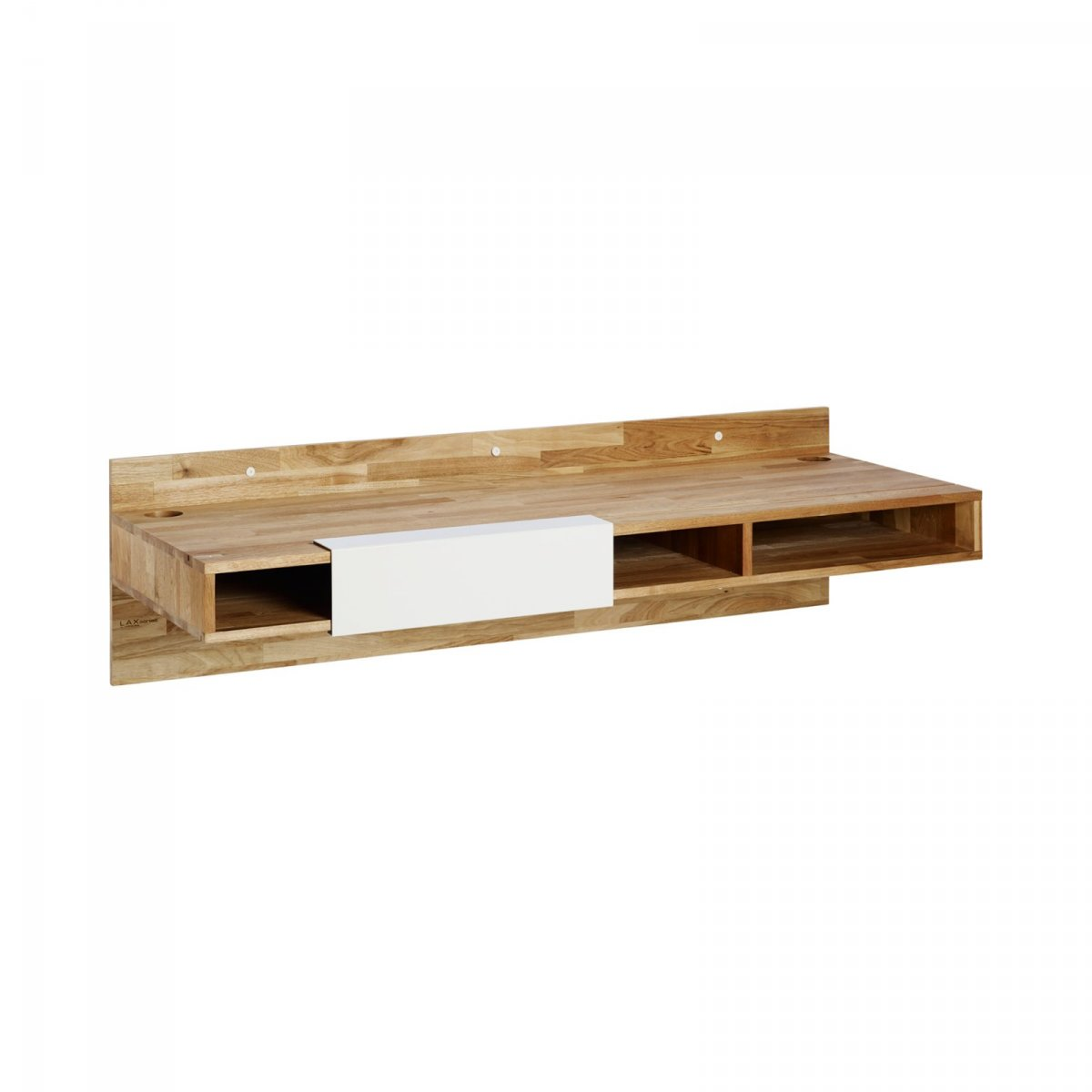 LAXseries Wall Mounted Desk.