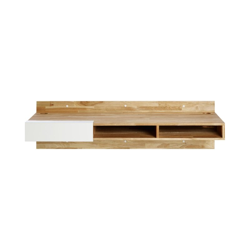 LAXseries Wall Mounted Desk