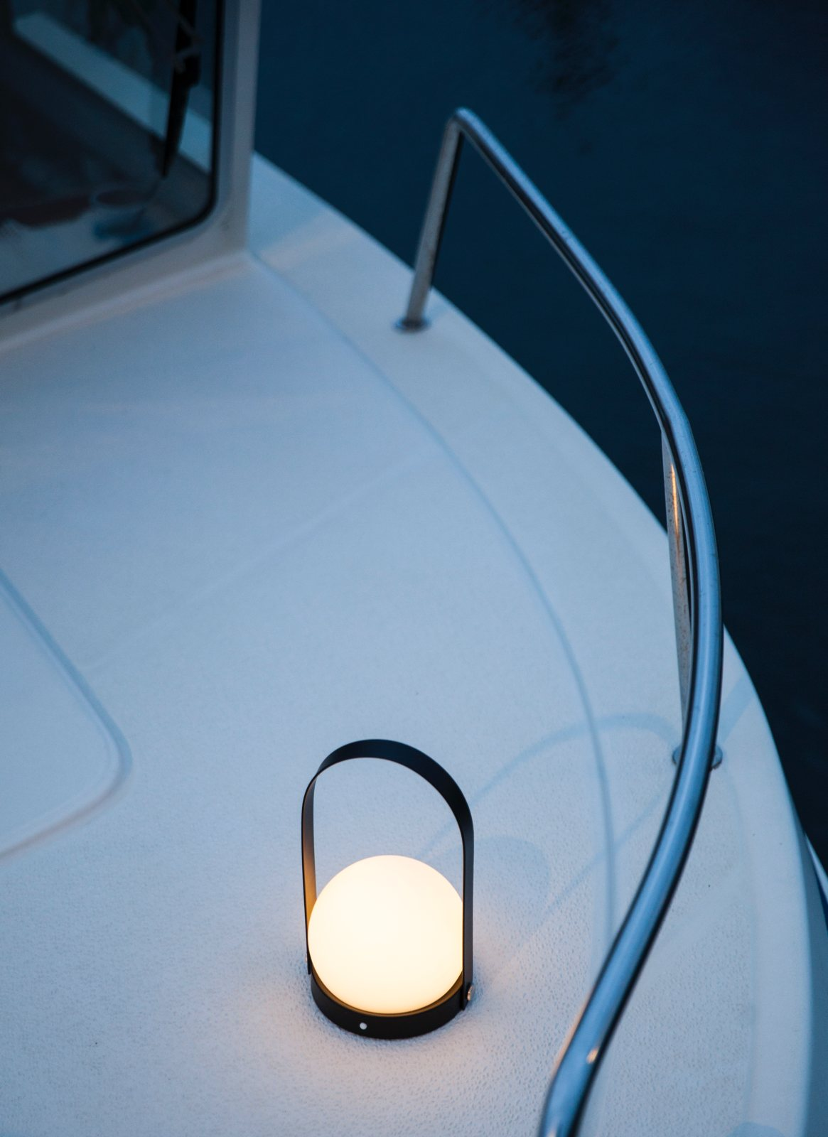 Carrie Led Lamp By Norm Architects For Menu Up Interiors
