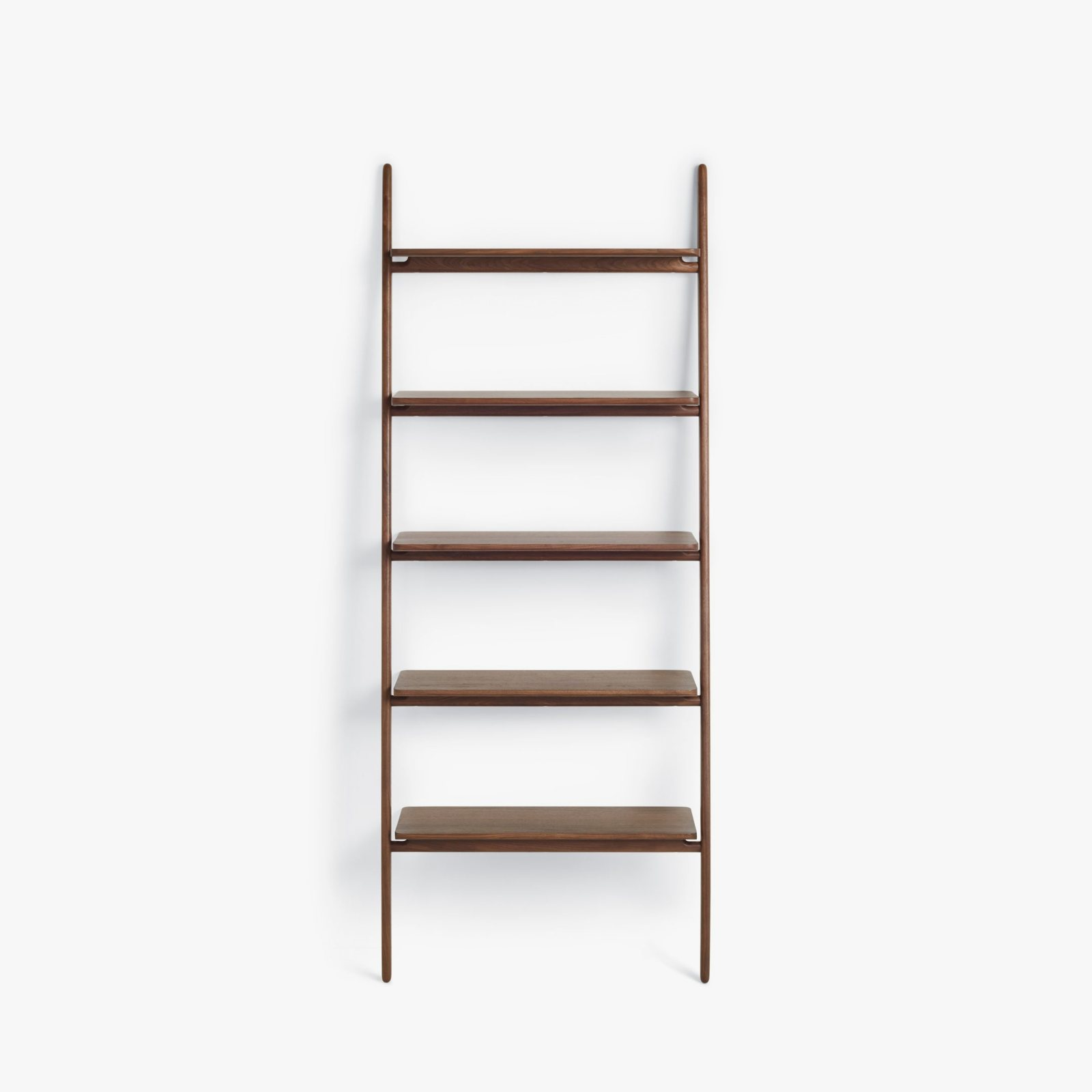 Folk Ladder Shelving By Norm Architects For Design Within