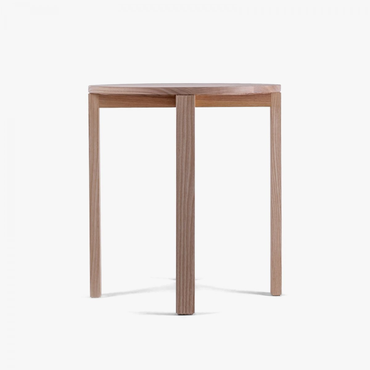 ST1 Side Table, ash.