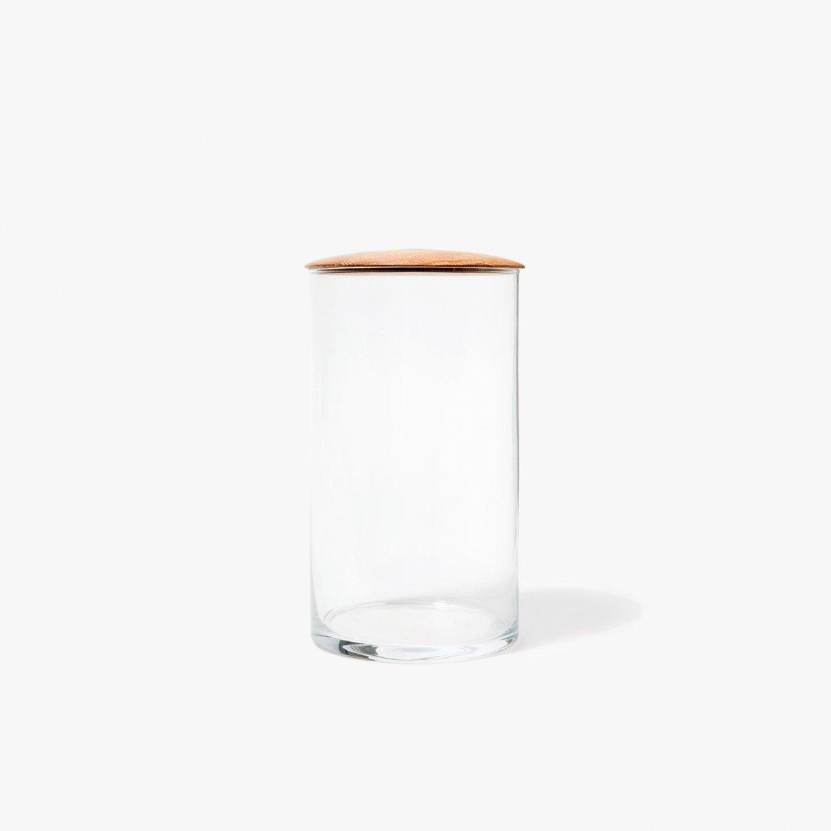 Simple Storage Container, medium.