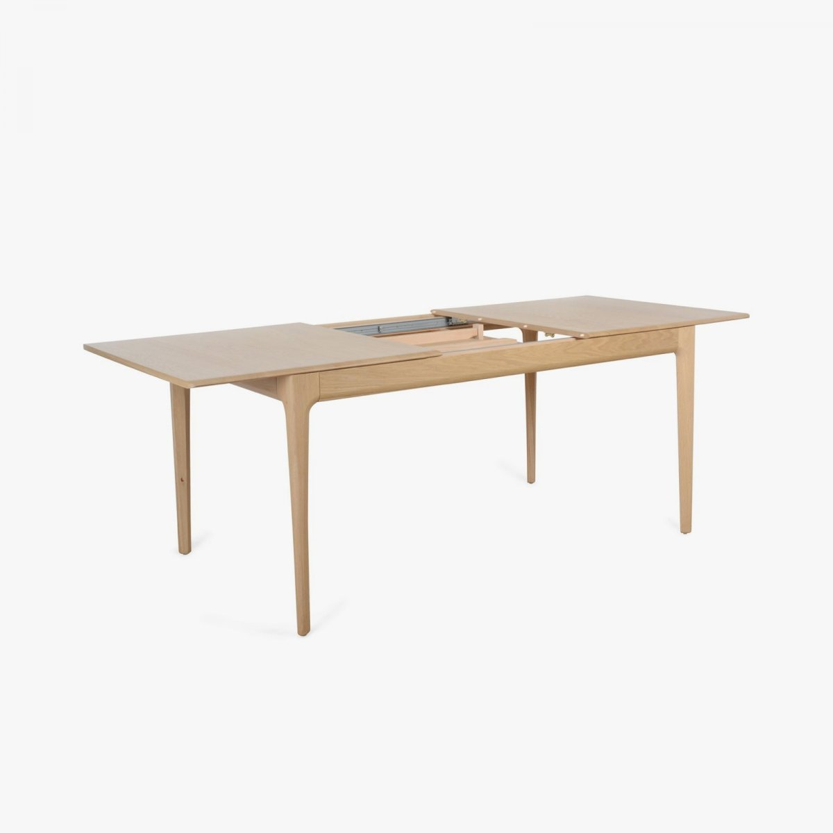 Romana Extending Table, large, extended.