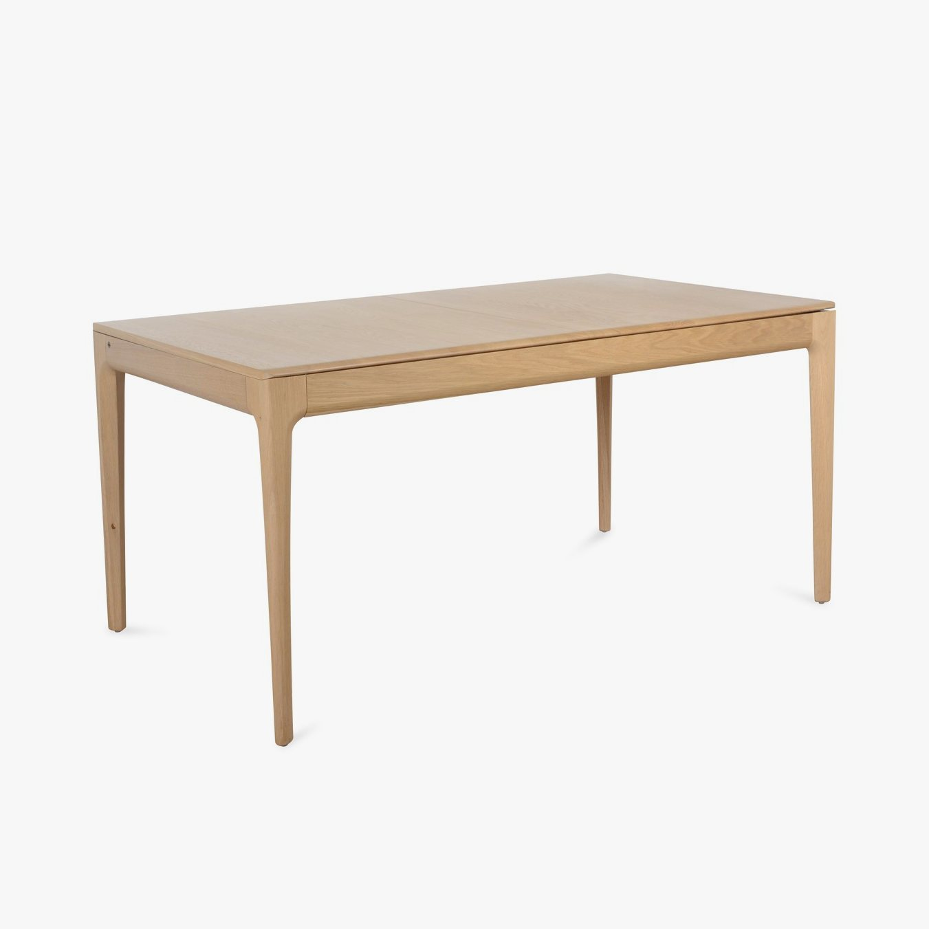 Romana extending table by ercol up interiors - Extending table ...