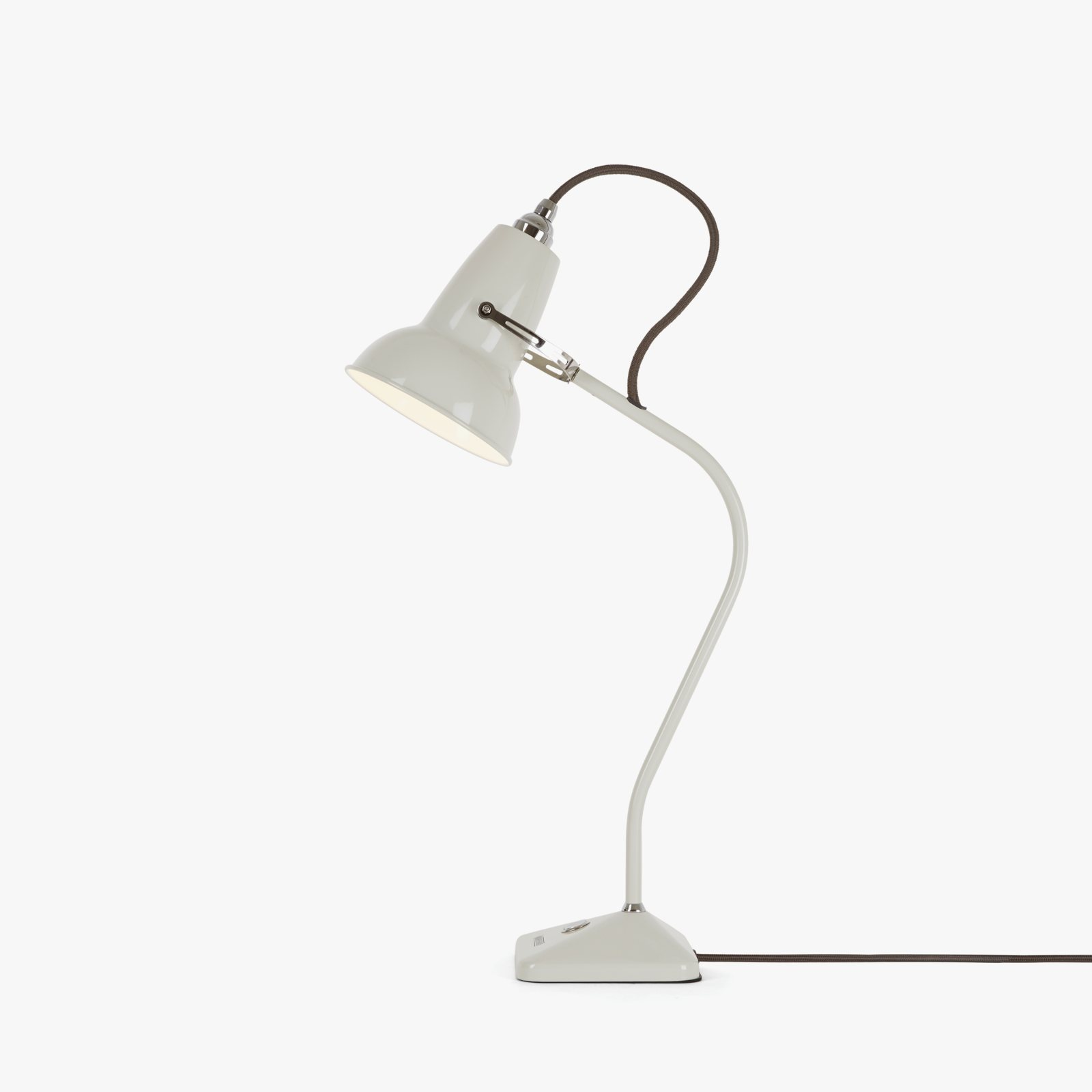 Original 1227 Mini Table Lamp by George Carwardine for Anglepoise