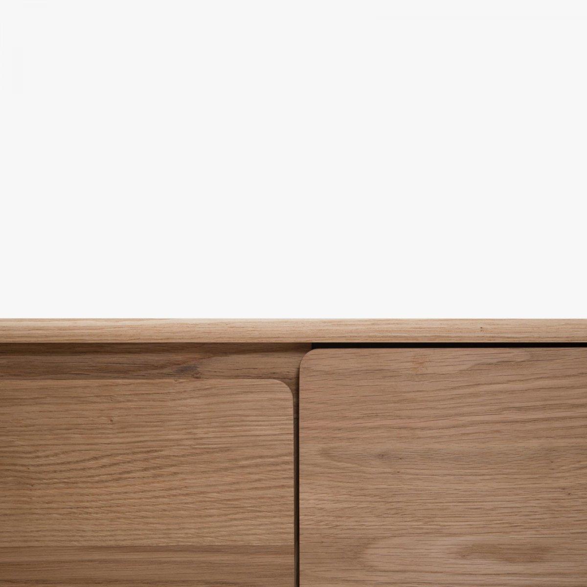 Fawn Lowboard, detail.