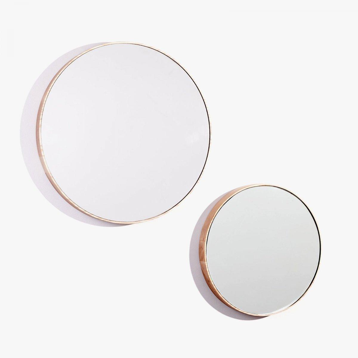 WM1 Wall Mirrors.