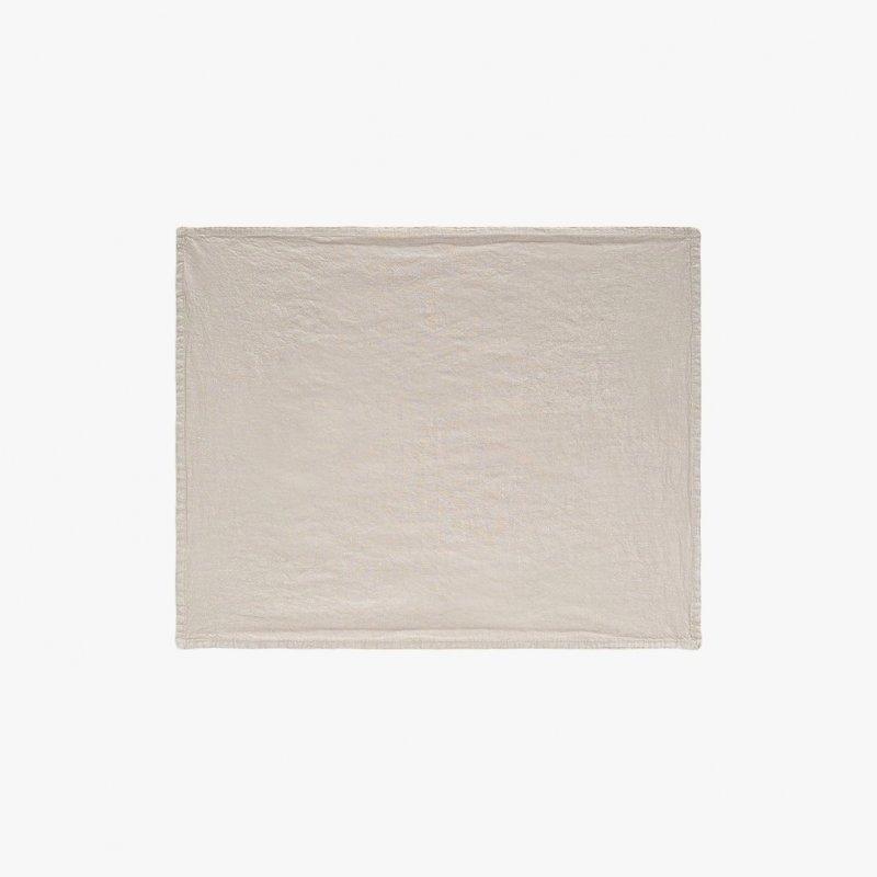 Simple Linen Placemat