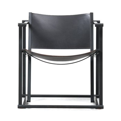 Pastoe FM62 Lounge Chair by Radboud van Beekum