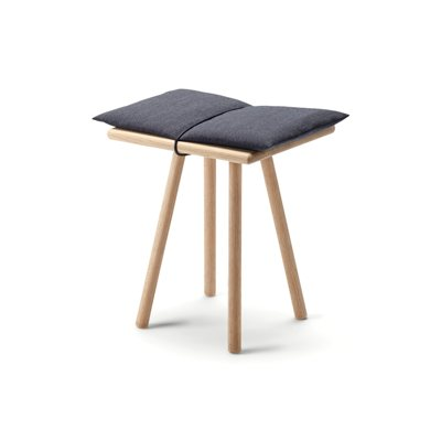 Skagerak Georg Stool by Chris Liljenberg Halstrøm