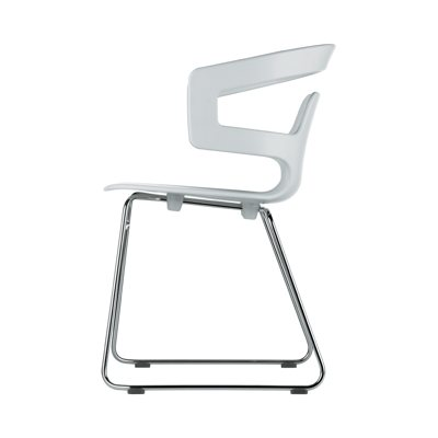 Alias Segesta Chair 501 by Alfredo Häberli