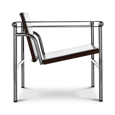 Cassina LC1 by Le Corbusier, Pierre Jeanneret and Charlotte Perriand