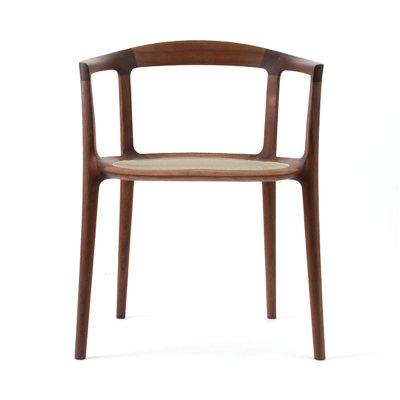 Miyazaki Chair Factory DC10 by INODA+SVEJE