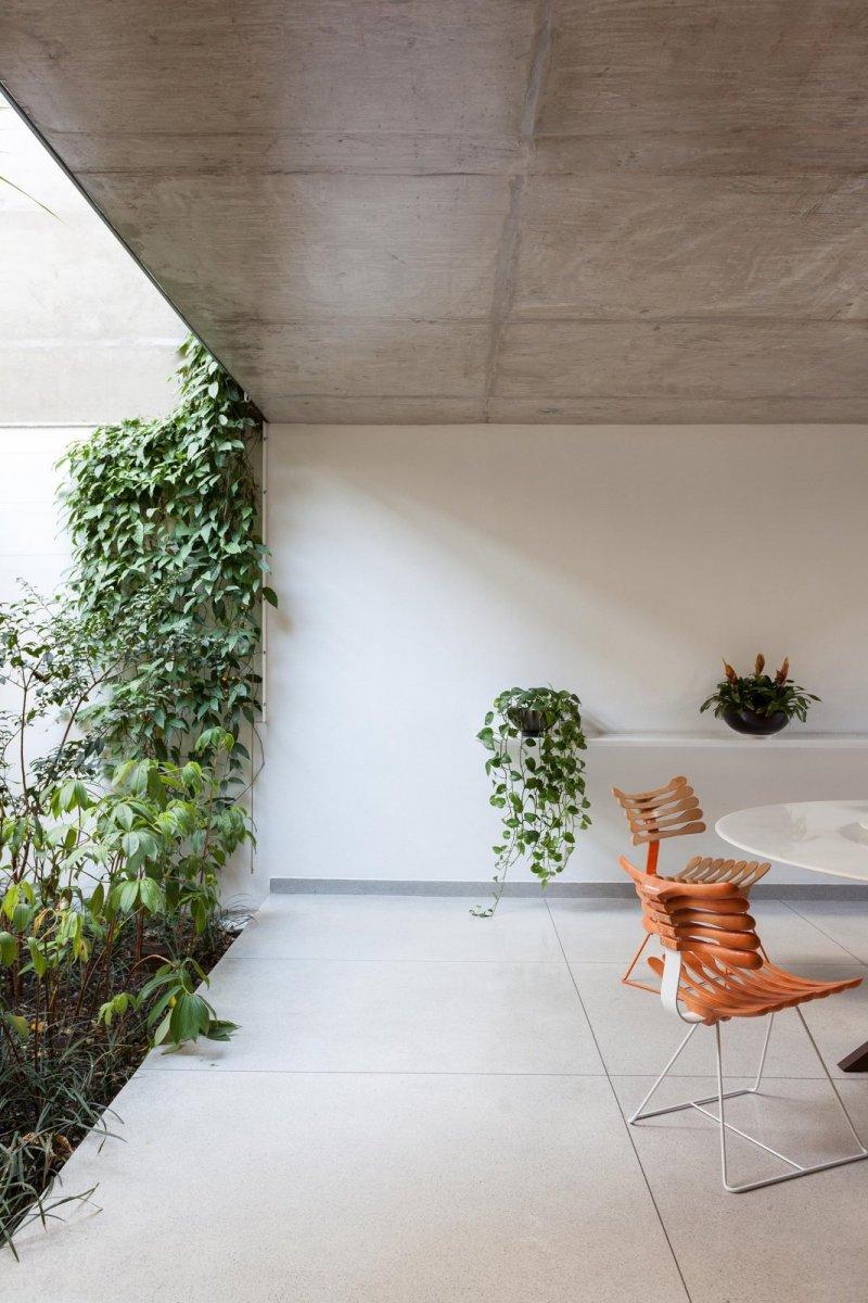 Recreation area. Casa Jardins by CR2 Arquitetura