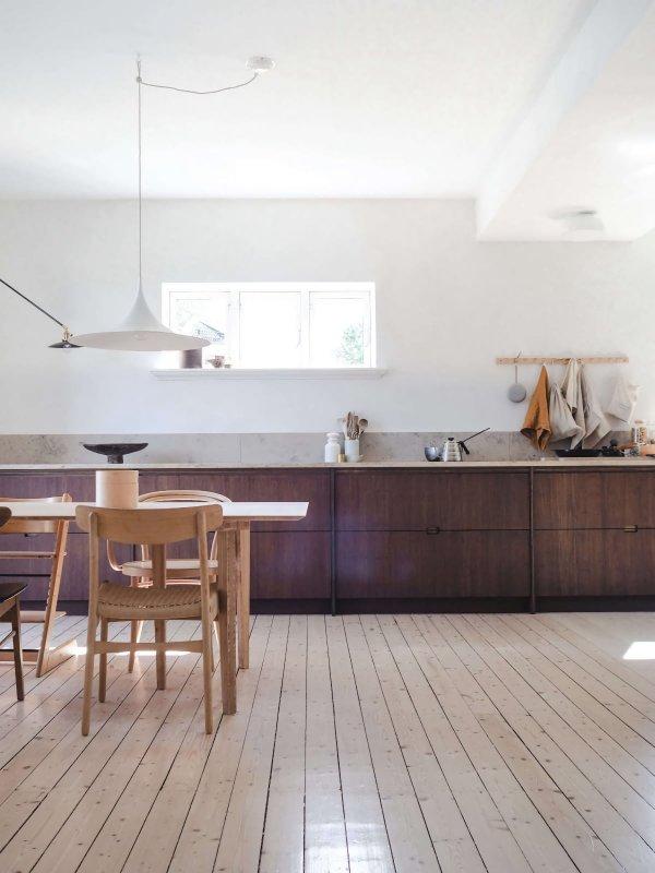 Kitchen of Ask og Eng