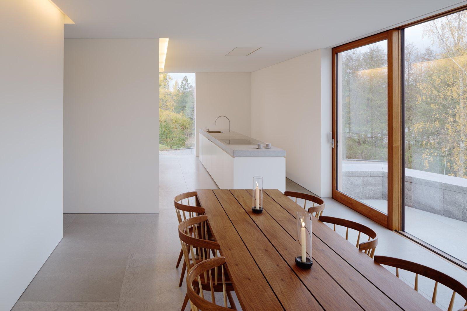 Palmgren House By John Pawson Up Interiors