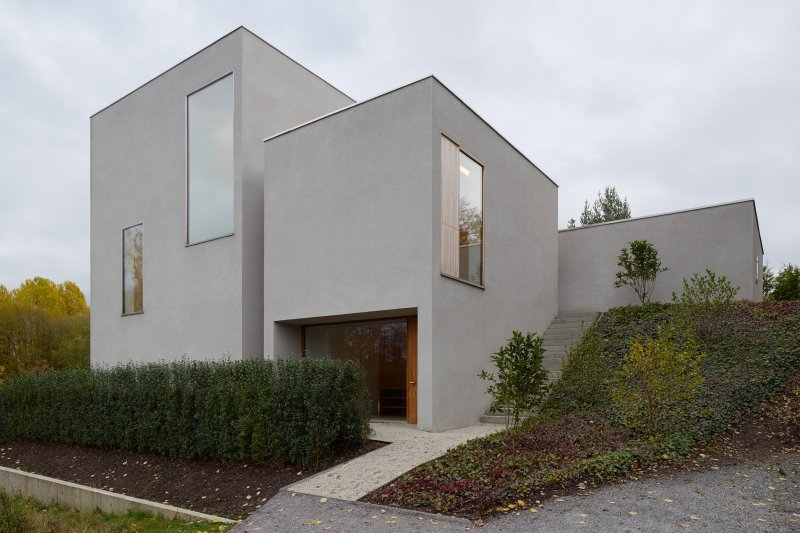 Palmgren House