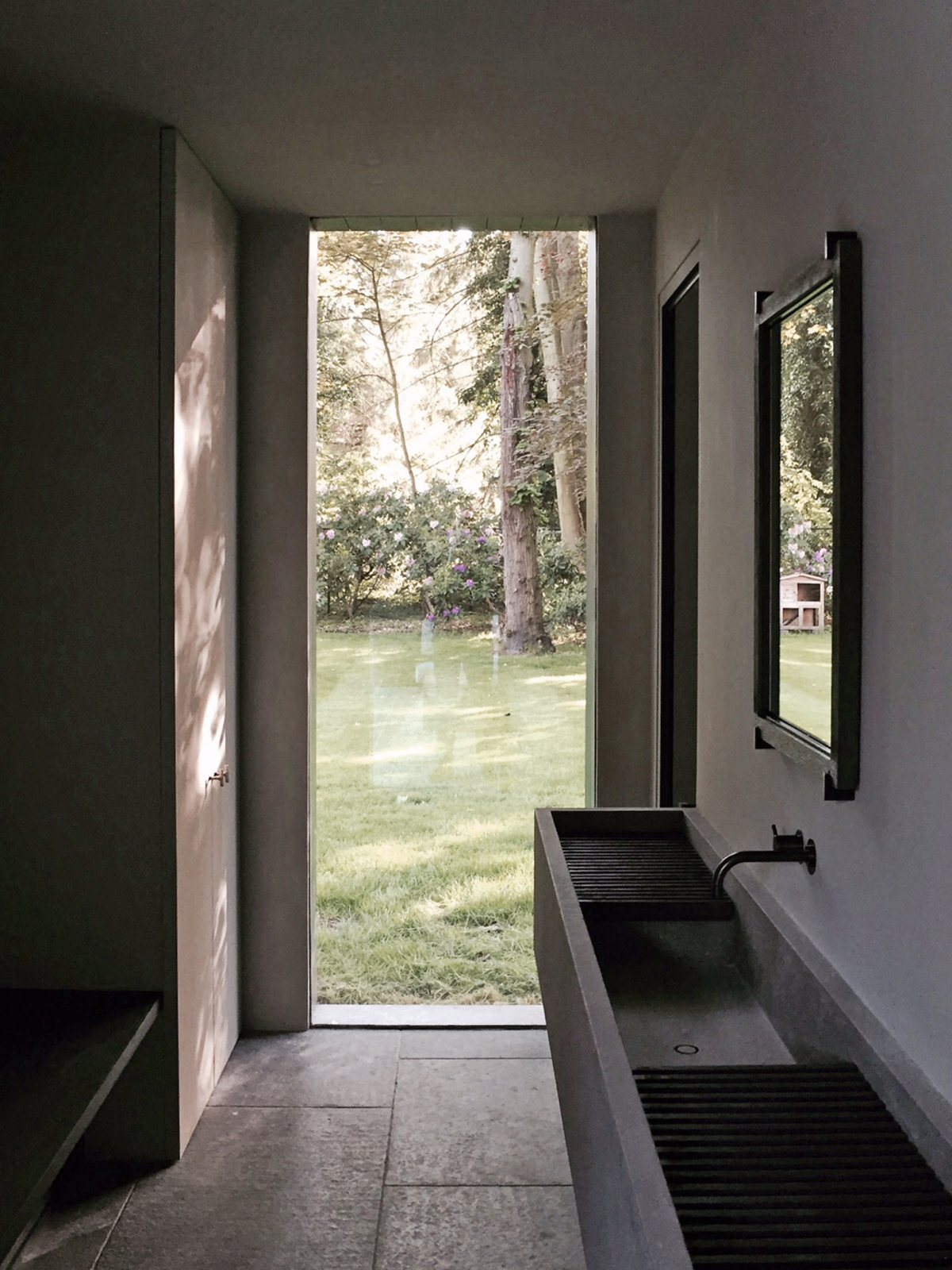 Cd Poolhouse By Marc Merckx Interiors Up Interiors