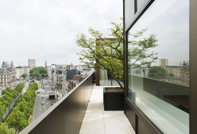 Penthouse Antwerp